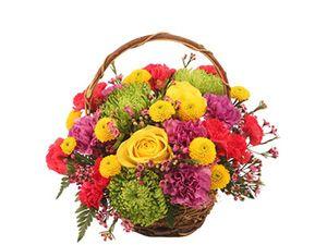 Flowers by Darlene