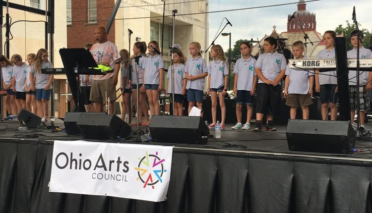 Hocking County Childrens Chorus announces registration deadline