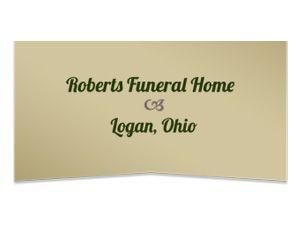 Robert Funeral Home